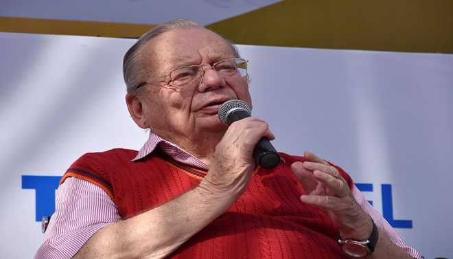 India Could Soon Be Facing A Predicament Of Having More Writers Than Readers, Feels Iconic Author Ruskin Bond