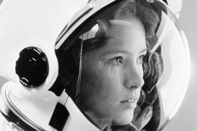 First Mother To Go To Space