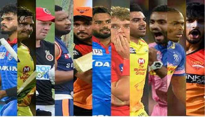 IPL XI Missing At The World Cup
