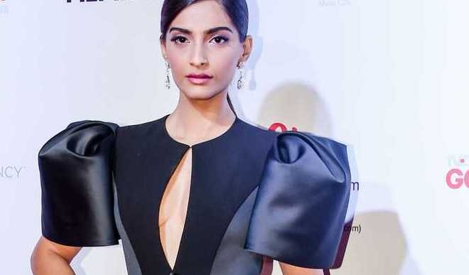 Sonam Special Workout For Cannes
