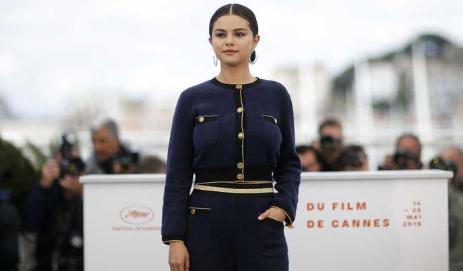 Selena Says Social Media 'Terrible' For The Young