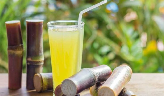 Sugarcane Juice Helps In Weightloss