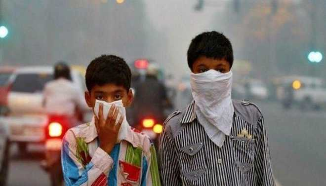 Should India Declare Climate Emergency?
