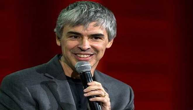 Who Is Larry Page?