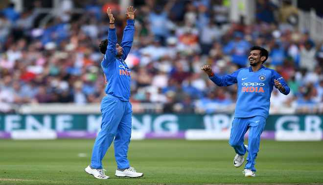 Kuldeep, Chahal Pillars Of Our Attack: Kohli
