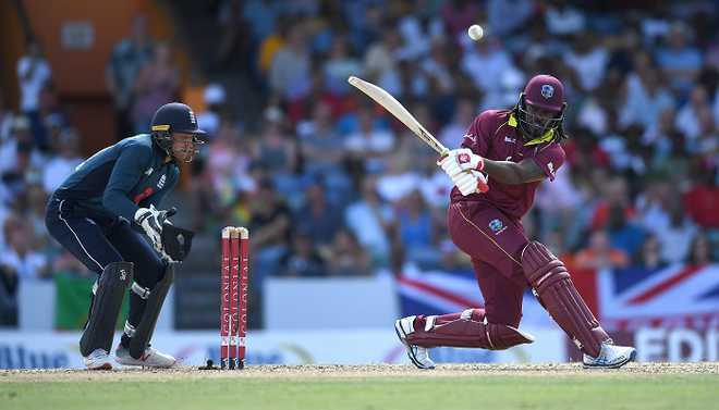 Windies Set To Unleash Power Game