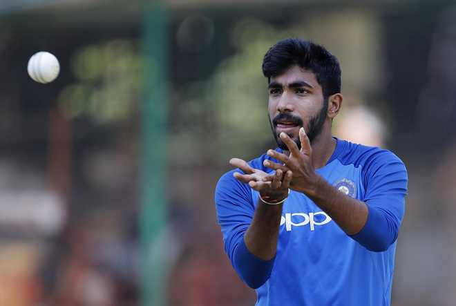 Bumrah Among Lee's Top 3 WC Pacers