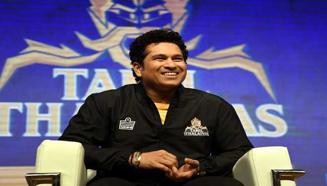 Sachin Picks India, Australia And England For Semis Berth