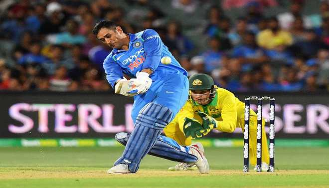 Dhoni Will Be India's Trump Card: Zaheer Abbas