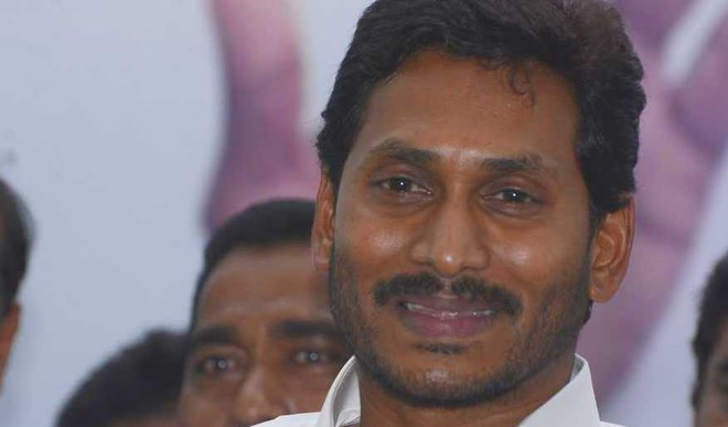 Jagan To Take Oath As Andhra CM On May 30