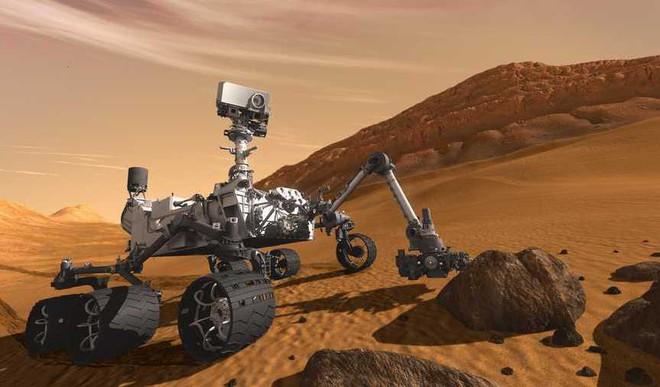 Nasa Plans To Take Your Name To Mars