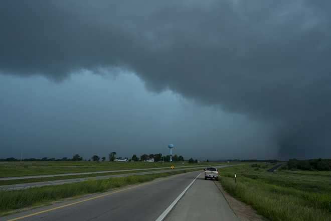 Tornadoes hit US: Decode weather terms