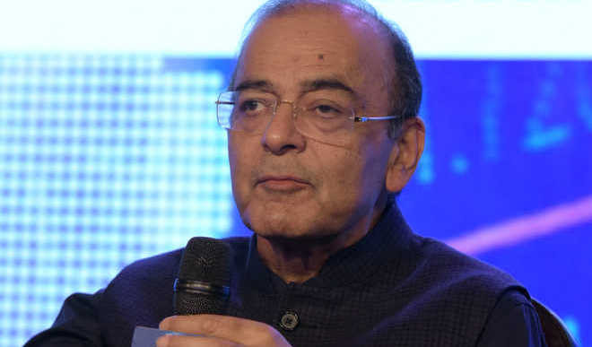 Arun Jaitley Opts Out Of New Cabinet