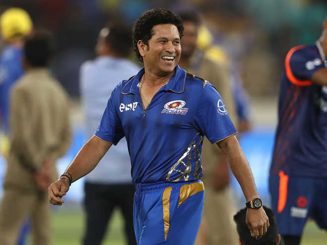 Sachin to make commentary debut in WC opener