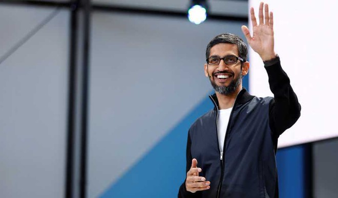 Sundar Pichai Declined Extra Rs 405 Crore From Google