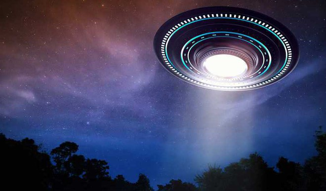 US Pilots Saw UFOs On 2014-2015 Missions