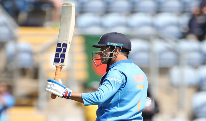 'Dhoni's Batting Approach Crucial For India'