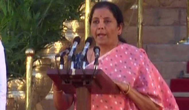 Nirmala Sitharaman Is New Finance Minister