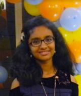 Neha Varadharajan