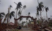 Odisha After Cyclone Fani