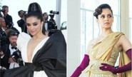 Bollywood Is Dramatic At Cannes 2019