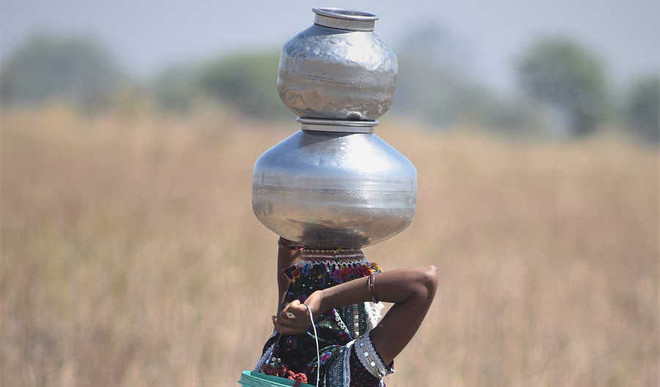 At 50.8, Churu Is Highest Temp In India