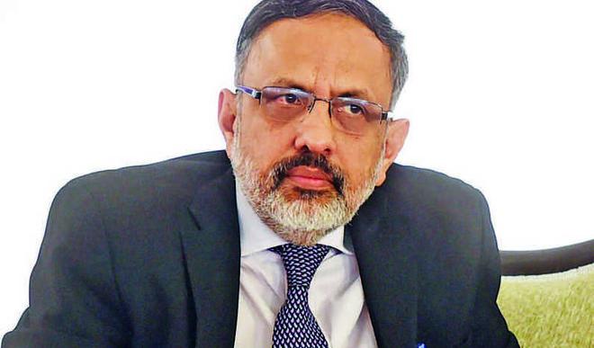 Rajiv Gauba Set To Be Next Cabinet Secretary