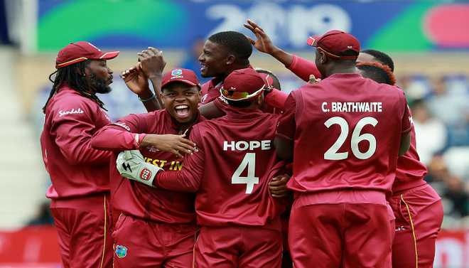Windies Can Upset Big Boys: Lloyd