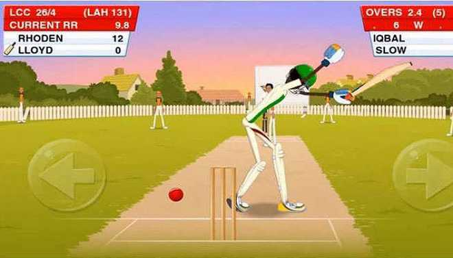 Top 5 Cricket Games To Play During WC