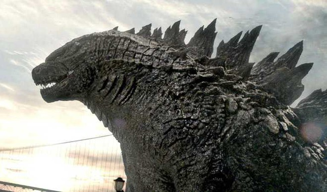 How Godzilla Became An Unlikely Climate Hero
