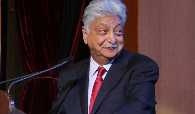 Azim Premji To Retire On July 30