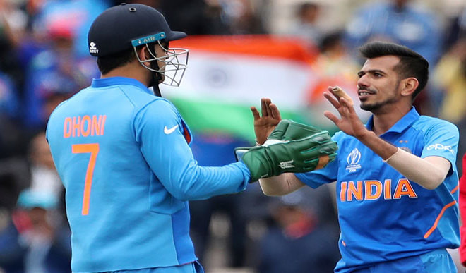 Is ICC's Objection To MS Dhoni Wearing Gloves With Special Forces' Insignia Valid?