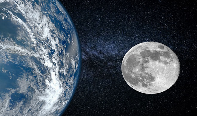 Exomoons May Be Home To Alien Life