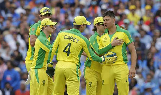 Australia Still WC Contenders After Loss: Steve Waugh