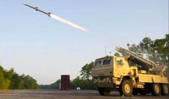India To Buy US Missile System To Shield National Capital