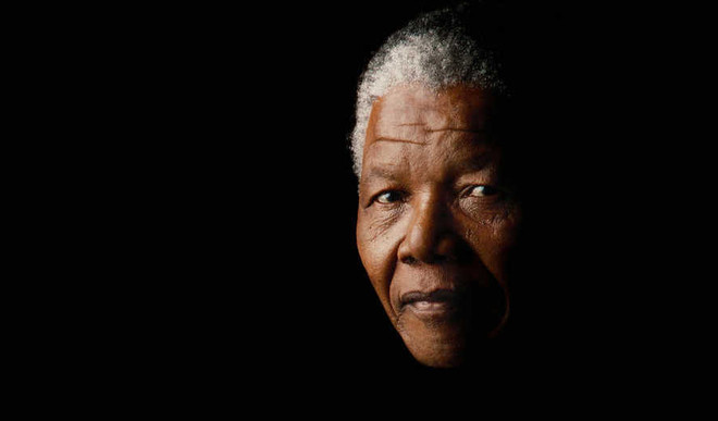 Today in History: Mandela Sentenced For Life in 1964
