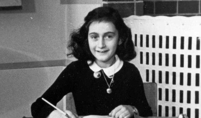 Anne Frank Birth Anniv: Quotes That Teach Gratitude