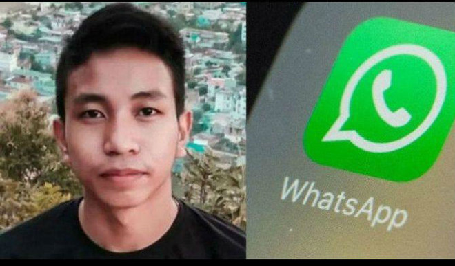 Indian Boy Finds WhatsApp Bug, FB Rewards Him