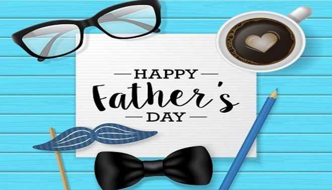 Mehvesh: 8 Things To Make Your Father's Day Special