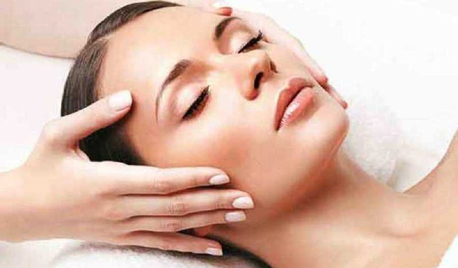 Fatigued? Go For Face Massage
