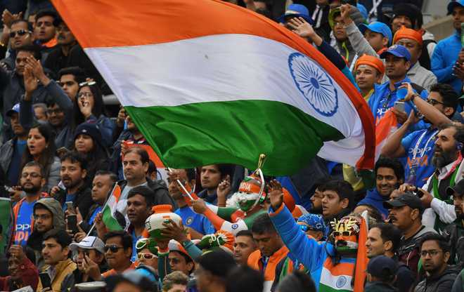 India's biggest WC rivalry = Biggest anti-climax