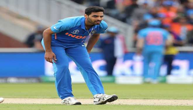 Can Injury Issues Derail India's Juggernaut In WC?