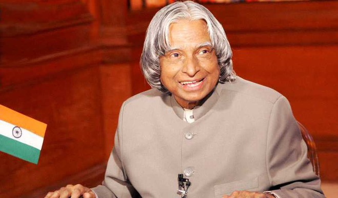 Kalam's B'Day To Be 'National Students Day'