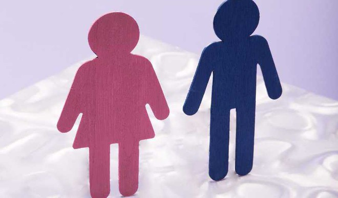 """Gender Stereotyping Limits Children's Potential"""
