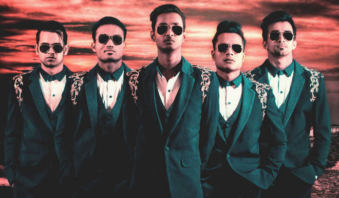MJ5's Journey Inspires To Chase Dreams