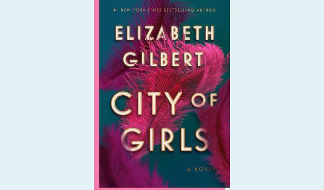 Micro Review: 'City of Girls'