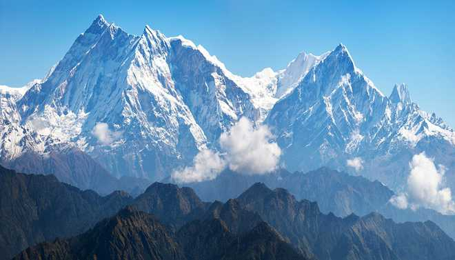 Himalayan Glaciers Melting Twice As Fast