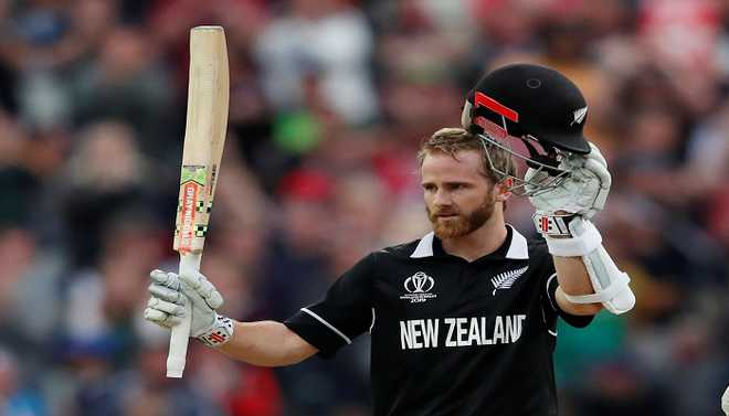 Why Didn't Kane Williamson Walk?