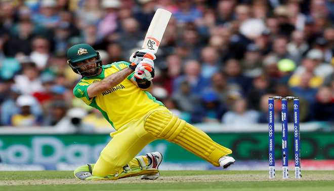 No Need To Fear England Quicks: Maxwell