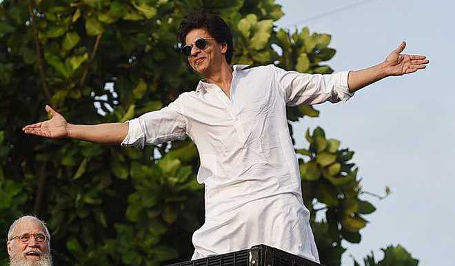 SRK Completes 27 Years In Bollywood